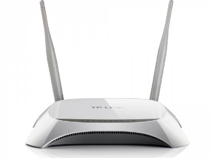 TP-LINK TL-MR3420 3G/4G: la recensione di Best-Tech.it