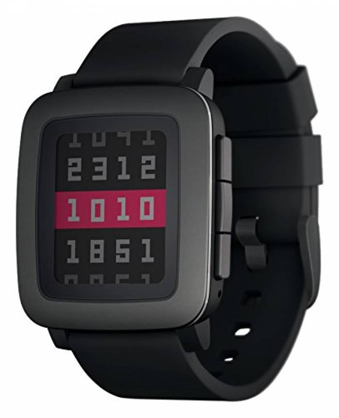 Pebble TIME Smartwatch: la recensione di Best-Tech.it