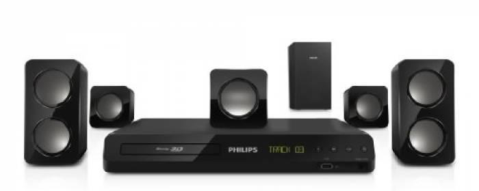 Philips HTB3560/12 Sistema: la recensione di Best-Tech.it