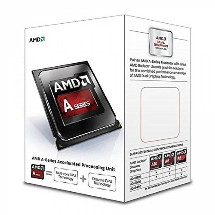 AMD FM2 A4-6300: la recensione di Best-Tech.it