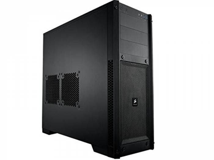 Corsair CC-9011014-WW Case: la recensione di Best-Tech.it