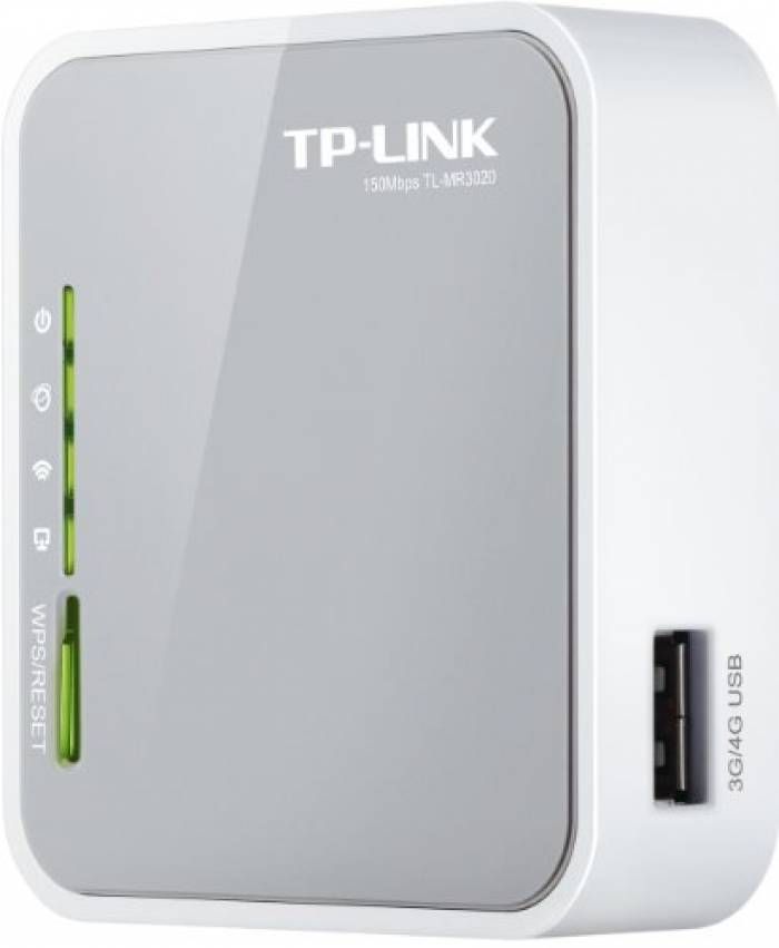 TP-LINK TL-MR3020 Router: la recensione di Best-Tech.it