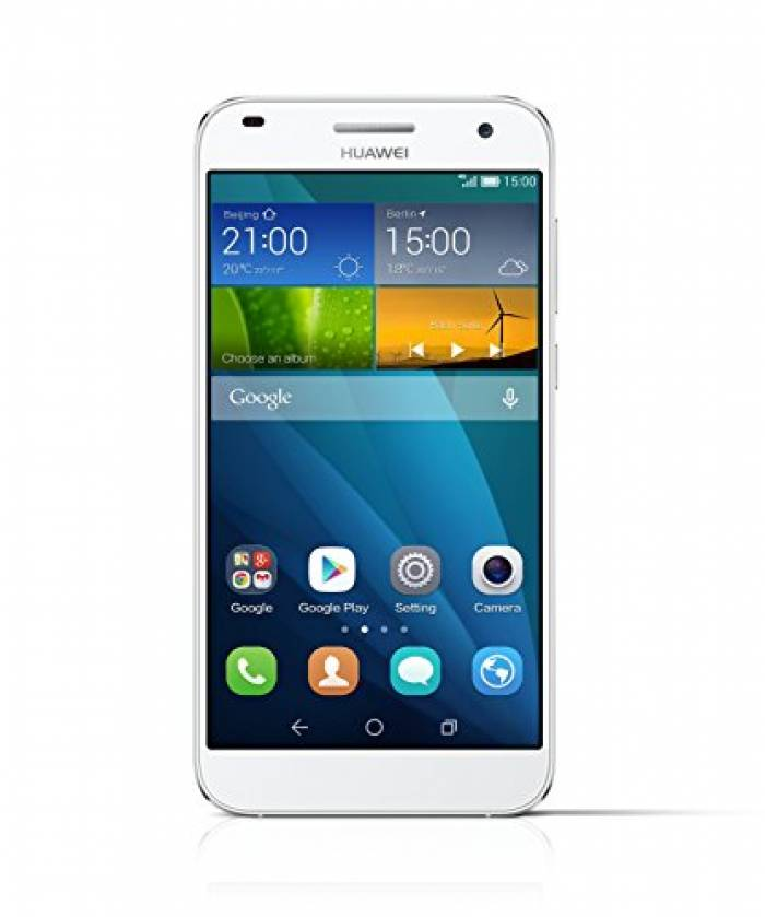 Huawei Ascend G7: la recensione di Best-Tech.it