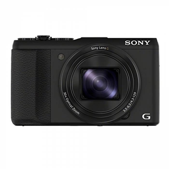 Sony DSC-HX50 Fotocamera: la recensione di Best-Tech.it