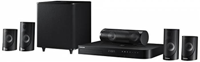 Samsung HT-J5500 Sistema: la recensione di Best-Tech.it