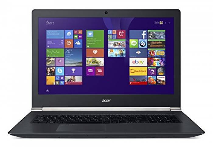 Acer VN7-791G Aspire: la recensione di Best-Tech.it