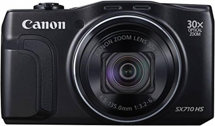 Canon SX710 HS: la recensione di Best-Tech.it