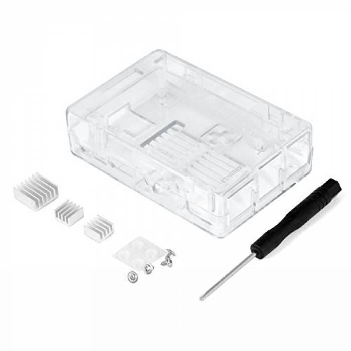 Aukru® case trasparente: la recensione di Best-Tech.it