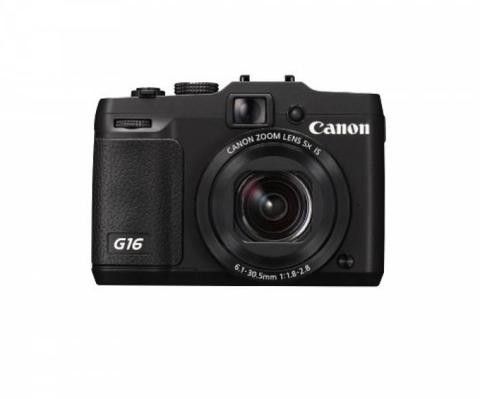 Canon PowerShot G16: la recensione di Best-Tech.it