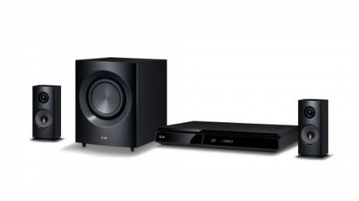 LG HX523 sistema: la recensione di Best-Tech.it