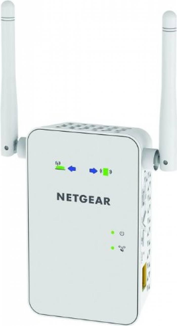 Netgear EX6100-100PES Range: la recensione di Best-Tech.it