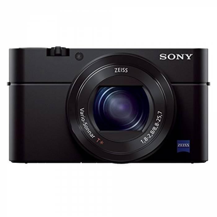Sony DSC-RX100M3 Fotocamera: la recensione di Best-Tech.it