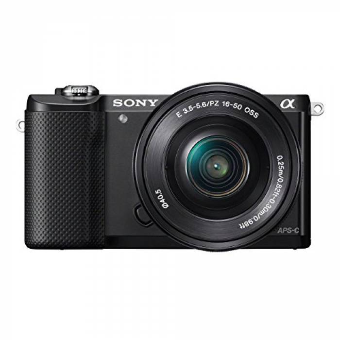 Sony Alpha 5000L: la recensione di Best-Tech.it