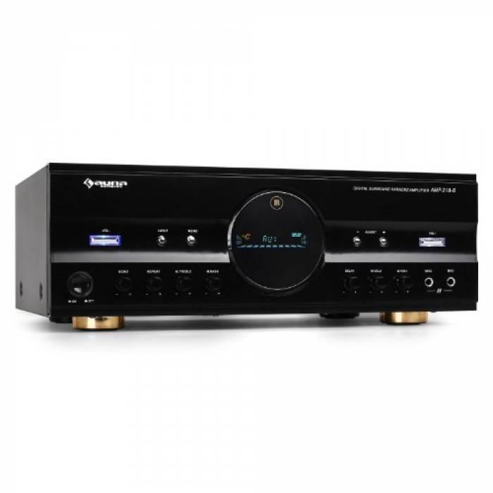 Amplificatore 5.1 surround: la recensione di Best-Tech.it
