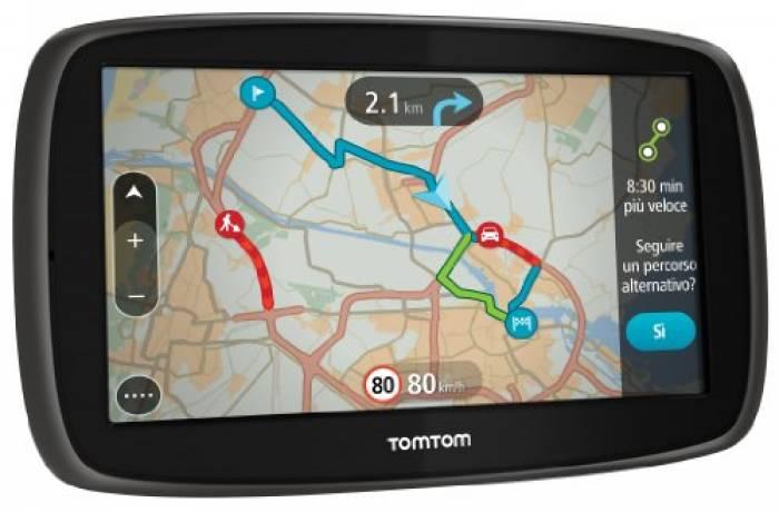 TomTom GO 60: la recensione di Best-Tech.it