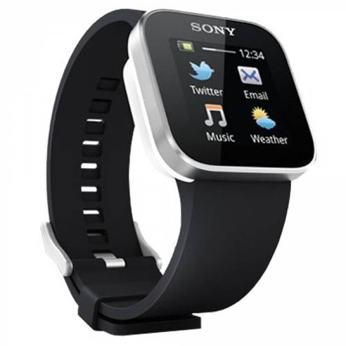 Sony Smartwatch Nero: la recensione di Best-Tech.it