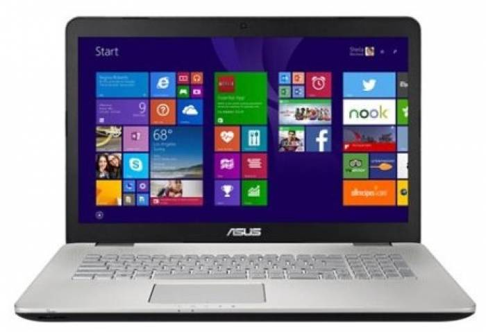 Asus N751JK-T7216H Notebook: la recensione di Best-Tech.it