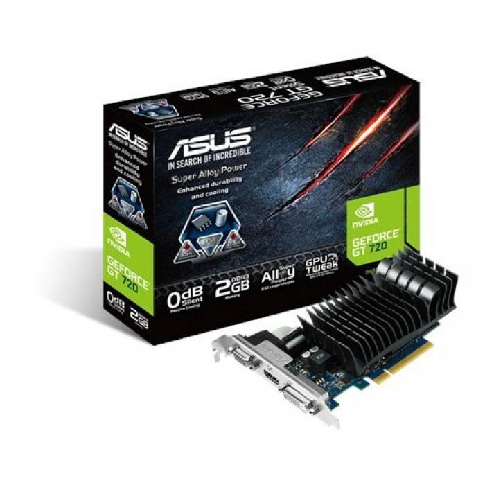 Asus Scheda Grafica GeForce GT 720: la recensione di Best-Tech.it