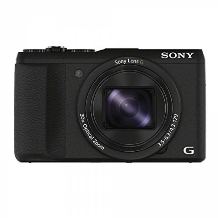 Sony DSC-HX60 Fotocamera: la recensione di Best-Tech.it