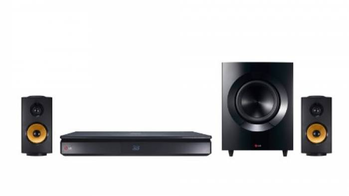 LG BH7240C Sistema: la recensione di Best-Tech.it
