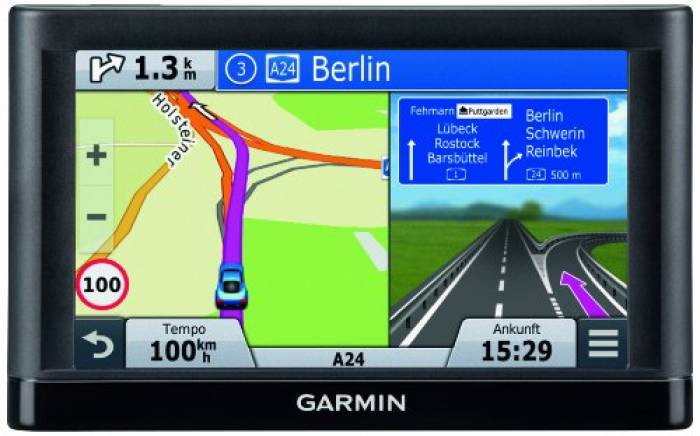 Garmin Nuvi 65LMT: la recensione di Best-Tech.it
