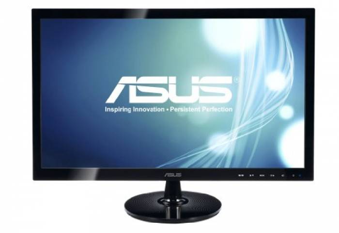 Asus VS248H 61cm: la recensione di Best-Tech.it