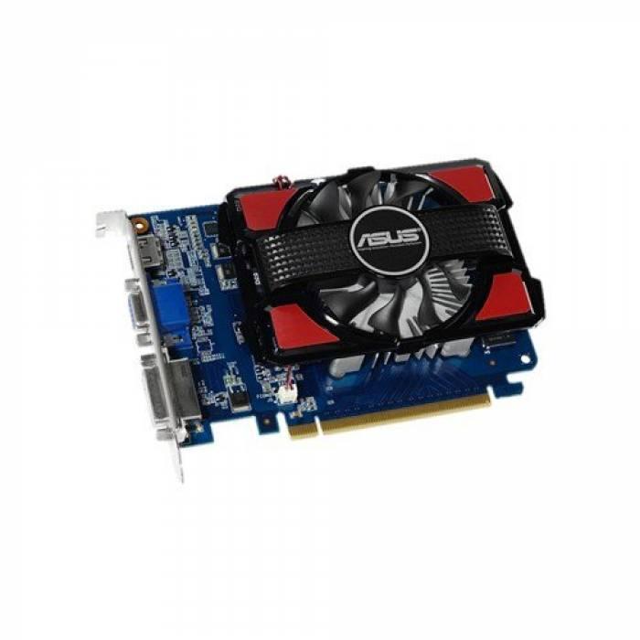Asus Scheda Grafica GeForce GT 730: la recensione di Best-Tech.it