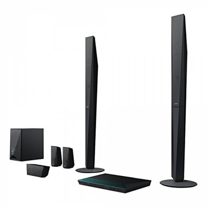 Sony BDV-E4100Sistema di: la recensione di Best-Tech.it