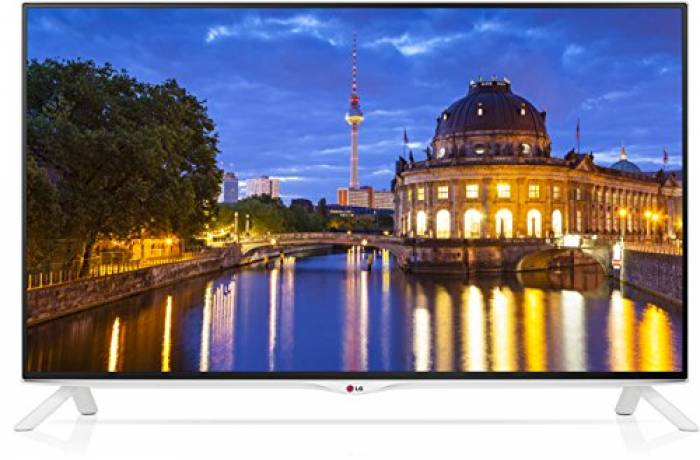 LG 40UB800V 40: la recensione di Best-Tech.it