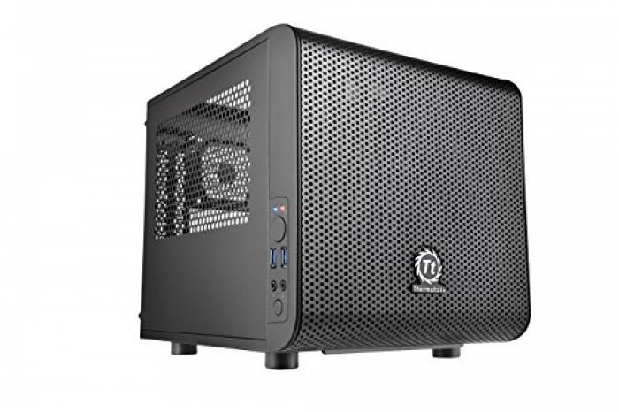 Thermaltake Core V1: la recensione di Best-Tech.it
