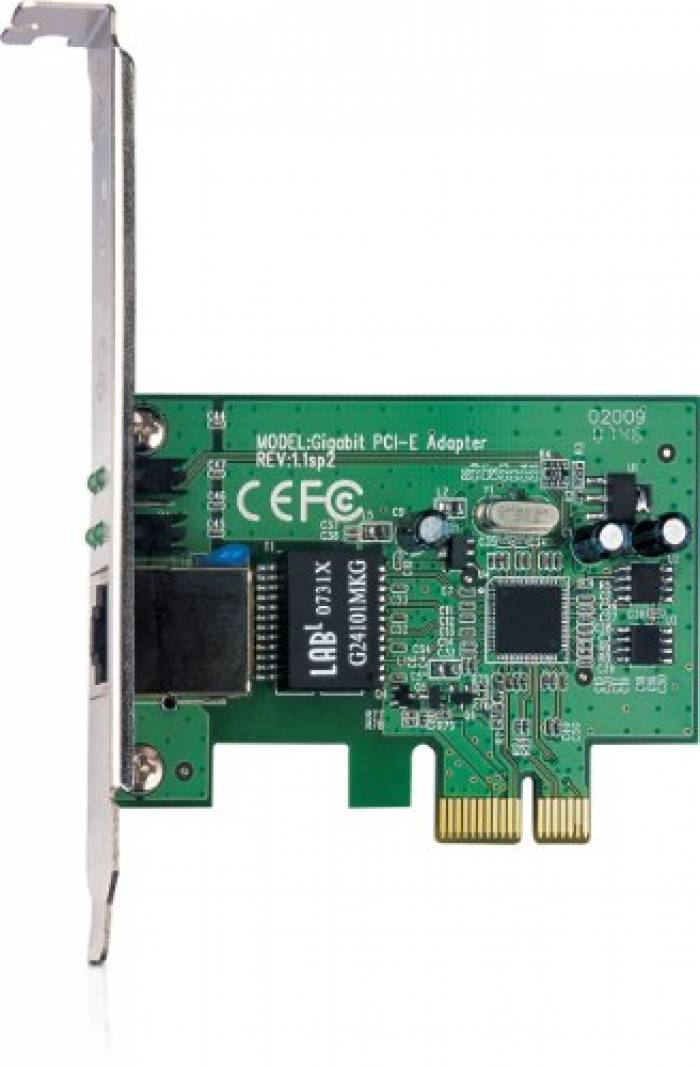 TP-LINK TG-3468 Scheda: la recensione di Best-Tech.it
