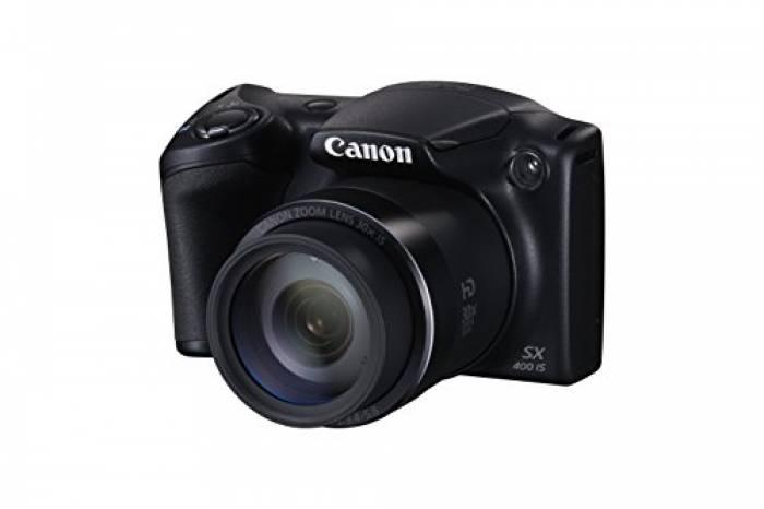 Canon PowerShot SX400: la recensione di Best-Tech.it