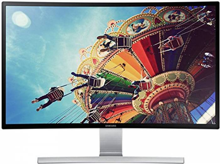 Samsung S27D590C Monitor: la recensione di Best-Tech.it
