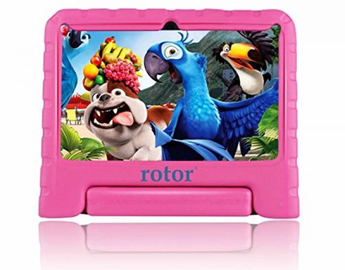 rotor® 7 pollici: la recensione di Best-Tech.it