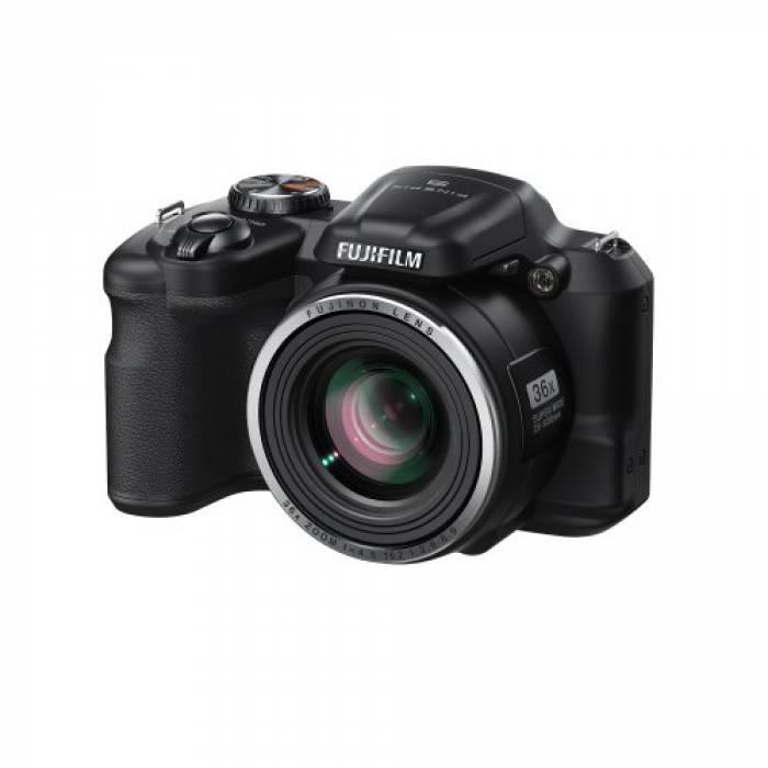Fujifilm FinePix S8600: la recensione di Best-Tech.it