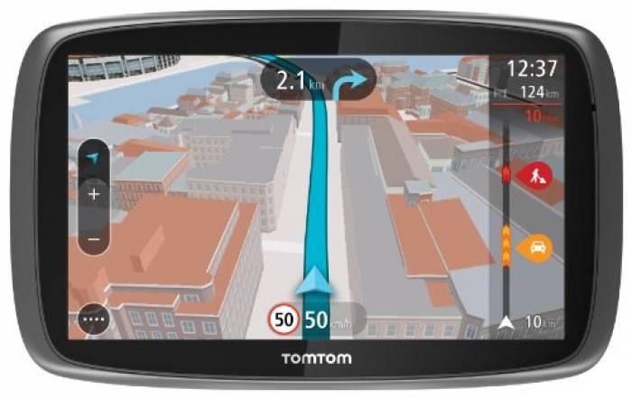TomTom GO 5000: la recensione di Best-Tech.it