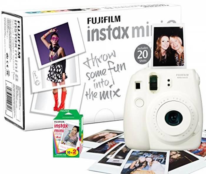 Fujifilm INSTAX MINI8: la recensione di Best-Tech.it