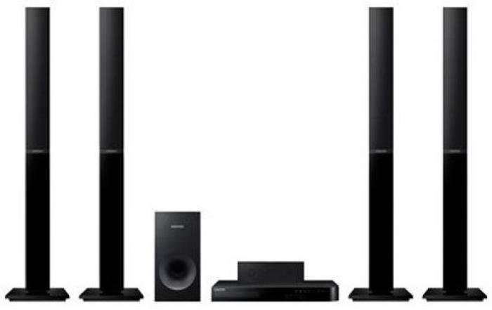 Samsung HT-J4550/EN : la recensione di Best-Tech.it