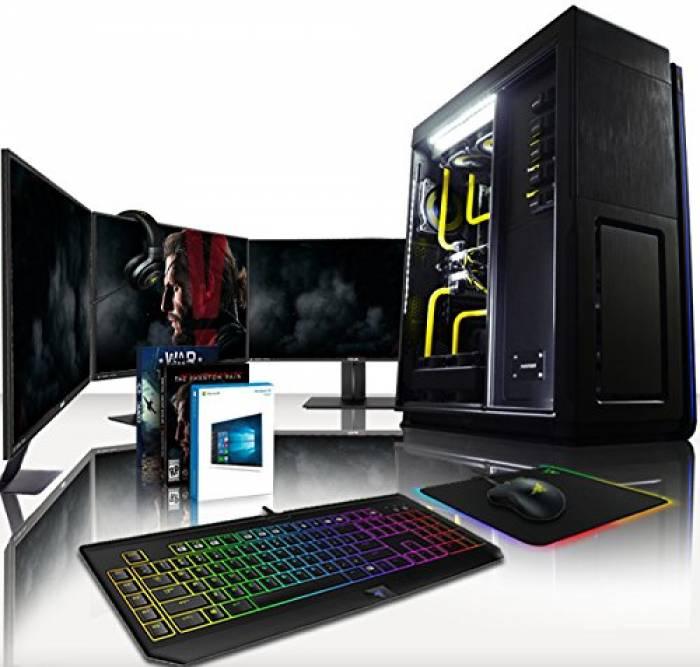 VIBOX Legend HyperFreeze: la recensione di Best-Tech.it