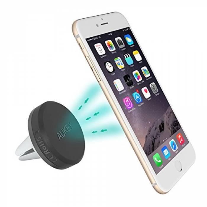 AUKEY Supporto Magnetico HD-C5 - La recensione di Best-Tech.it