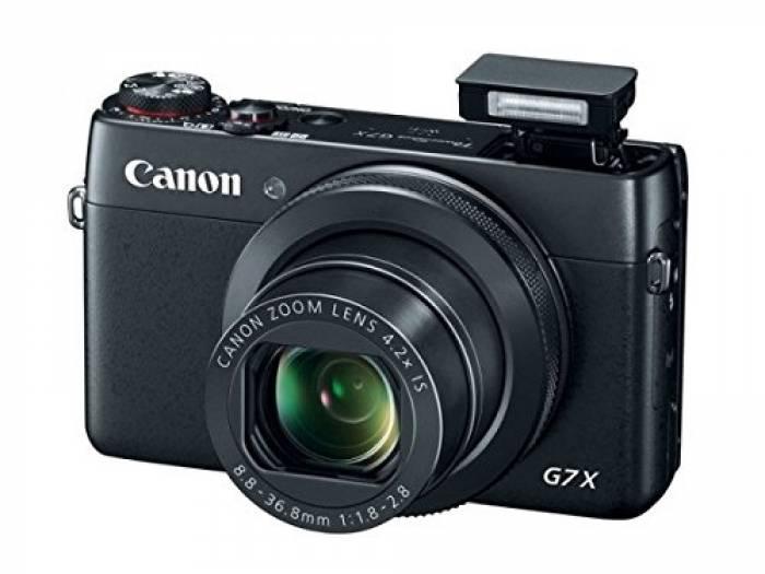 Canon PowerShot G7: la recensione di Best-Tech.it