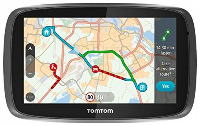 TomTom GO 5100: la recensione di Best-Tech.it