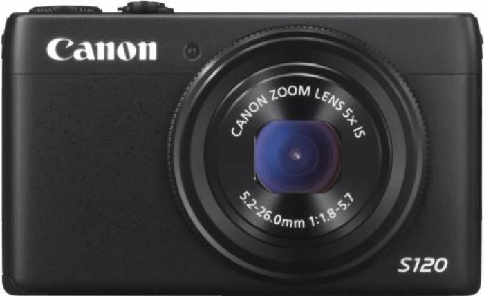 Canon PowerShot S120: la recensione di Best-Tech.it