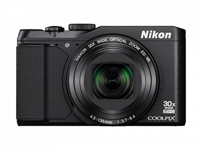 Nikon Coolpix S9900: la recensione di Best-Tech.it