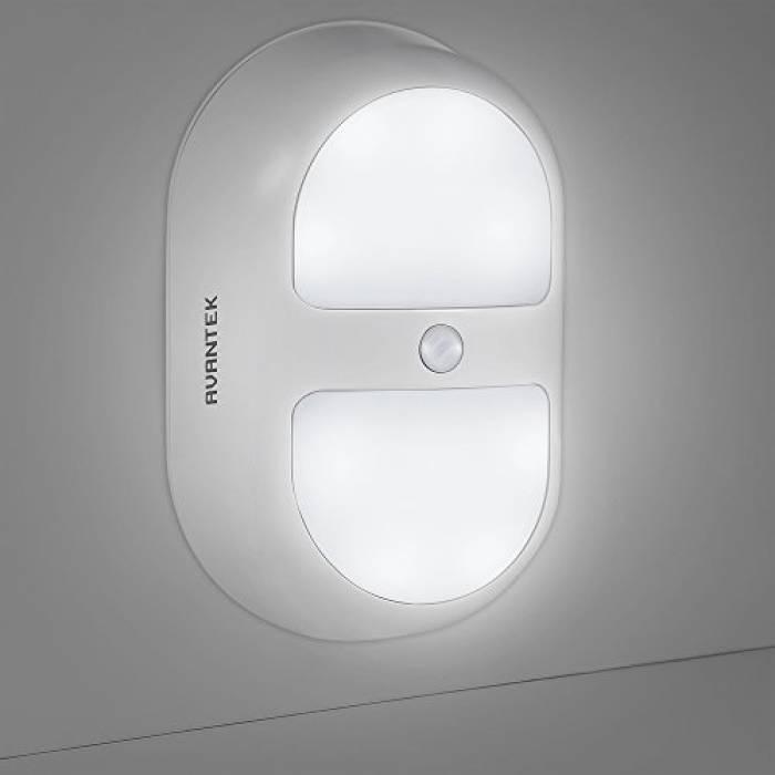 AVANTEK ELF-1A luce automatica: la recensione di Best-Tech.it