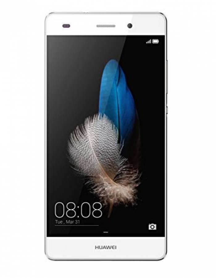 Huawei P8 Lite Bianco: la recensione di Best-Tech.it