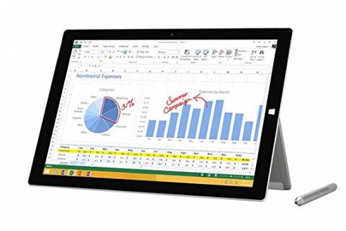 Surface Pro 3: la recensione di Best-Tech.it