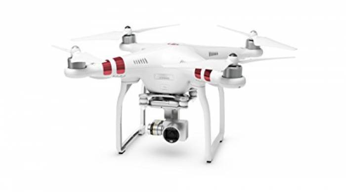 DJI Phantom 3: la recensione di Best-Tech.it