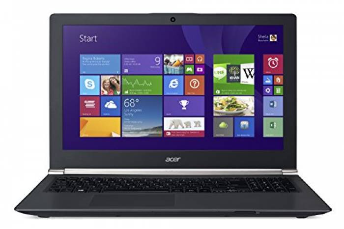 Acer Aspire V Nitro 7: la recensione di Best-Tech.it