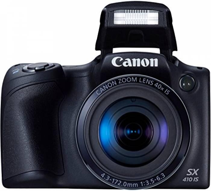Canon PowerShot SX410: la recensione di Best-Tech.it